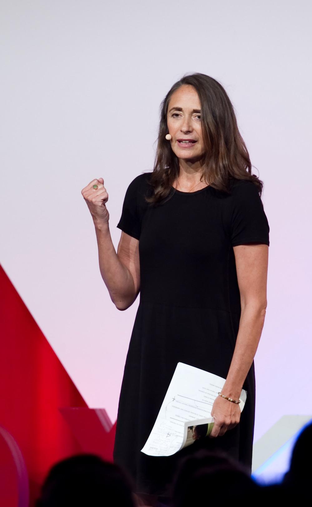 TEDxKlagenfurt 2017 - Look Again - Anneke Lucas
